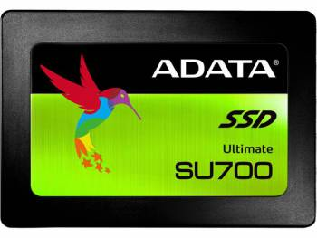 Накопитель SSD A-Data SATA III 120Gb ASU700SS-120GT-C Ultimate SU700 2.5""